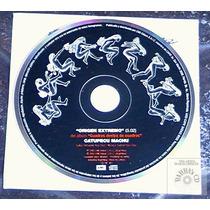 Catupecu Machu - Orígen Extremo (promo Cd Single) Cd Solo
