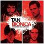 Tan Bionica Canciones Del Huracan 2 Cd Original Clickmusicst