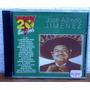 Jose Alfredo Jimenez - Serie 20 Éxitos ( Nuevo)