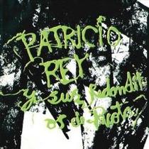 Patricio Rey Y Sus Redonditos De Ricota - Gulp - Cd