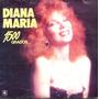 Diana Maria - 1500 Grados - Lp Año 1986