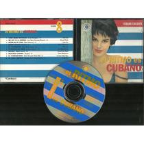 El Ritmo Es Cubano Celia Cruz-sonora Matancero-nelson Pinedo