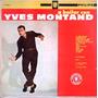 Yves Montand - A Bailar Con... - Raro Lp Original Año 1960