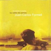 Juan Carlos Formell - Las Calles Del Paraiso Cd Nuevo