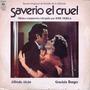 Saverio El Cruel - Alfredo Alcón - Graciela Borges - Lp 1977