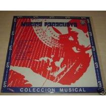 Prudencio Gimenez Musica Paraguaya Vol 2 Vinilo Argentino