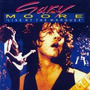 Gary Moore Cd: Live At The Marquee ( Francia )