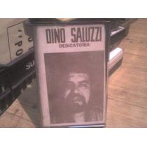 Dino Saluzzi Cassette