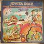 Disco Lp Jovita Diaz Exitos Television Que Se Va El Cartero