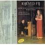 Iojeved Fij - Musica De Camara Liturgica En Idisch Y Hebreo