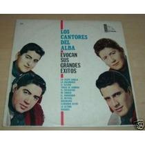 Los Cantores Del Alba Evocan Sus Grandes Vinilo Argentino