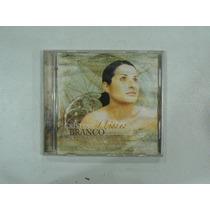 Cd Cristina Branco Ulisses Año 2005 Redondo Vocabulo Gaivota