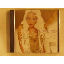 Cd Sarah Brightman Classics Año 2001 Anytime Anywhere Alhamb