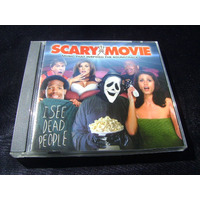 Scary Movie - Ramones Tupac Shakur Public Enemy Black Eyed P