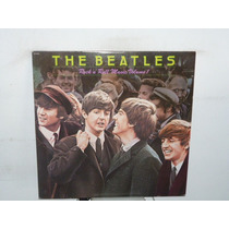 The Beatles Rock And Roll Music Vol 1 Vinilo Americano