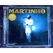 Martinho Da Vila - 3.0 Turbinado Ao Vivo