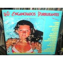Maracaibo Ensemble 40 Enganchados Vinilo Argentino Promo