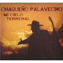 Chaqueño Palavecino - Mi Cielo Terrenal - Disco Compacto
