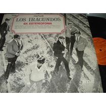 Los Iracundos - En Estereofonia Lp Orig Nuevo M/m