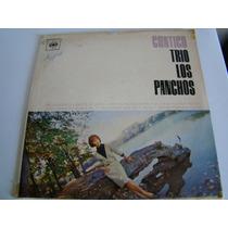 Trio Los Panchos - Contigo - Lp 1964 - Boleros