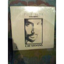 Disco Vinilo Cat Stevens Extranjero