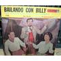Billy Cafaro Bailando Con Billy Simple C/tapa Argentino