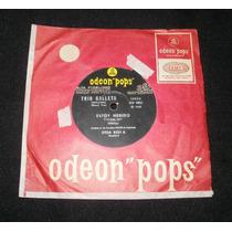 Trio Galleta - Estoy Herido (1969) Simple 7