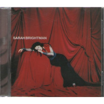 Sarah Brightman - Eden Cd Original Argentino