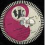 Los Fronterizos ( Disco De Pasta ) T. K. E-10167