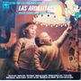 Las Ardillitas - Cantan Música Beat - Lp Infantil