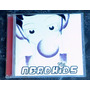 Nerdkids - Bubbleglam ( Nuevo ) Enhanced Cd / Miranda