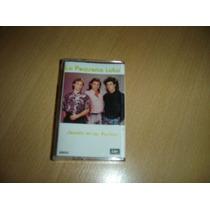 La Pequeña Lulu Secreto En Los Pasillos Cassette Rock