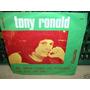 Tony Ronald El Amor Como El Viento Simple C/tapa Argentino