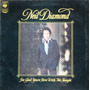 Neil Diamond - Estoy Contento Que Estes Conmigo -lp Año 1977
