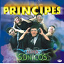 Cd Original Los Principes - Super Sonicos