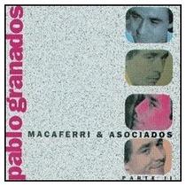 Pablo Granados / Macaferri & Asociados Parte 2