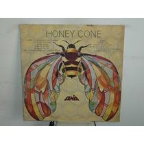 Honey Cone Acuarius Disco Lp Argentino