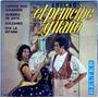 Flamenco- El Principe Gitano -single 45rpm
