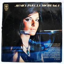 Vinilo: Música Para La Noche Vol. 1.