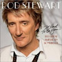 Rod Stewart Cd: The Great American Songbook ( Argentina )