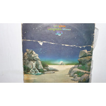 Lp Vinilo Yes - Tales From Topographic Oceans
