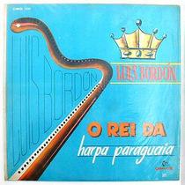 Luis Bordon - O Rei Da Harpa Paraguaia