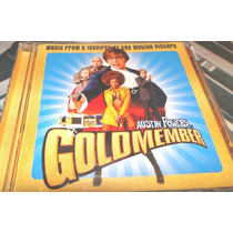 Austin Powers The Goldmember Banda Sonora Soundtrack