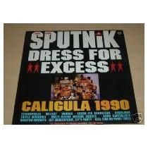 Sigue Sigue Sputnik Dress For Excess Vinilo Argentino