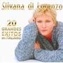 Cd Nuevo 20 Grandes Exitos En Italiano - Silvana Di Lorenzo