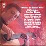 Cacho Tirao - Musica De Bs.aires - Lp 1972- Guitarra Tango