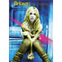 Britney Spears Britney The Videos Dvd Imp.cerrado En Stock