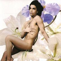 Prince - Lovesexy Cd Aleman Como Nuevo!!!