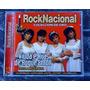 Rock Nacional, Colección De Oro Nº 13 ( Nuevo )