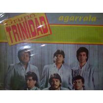 Grupo Trinidad Lp Vinilo Cumbia Santafesina Dialogomusical